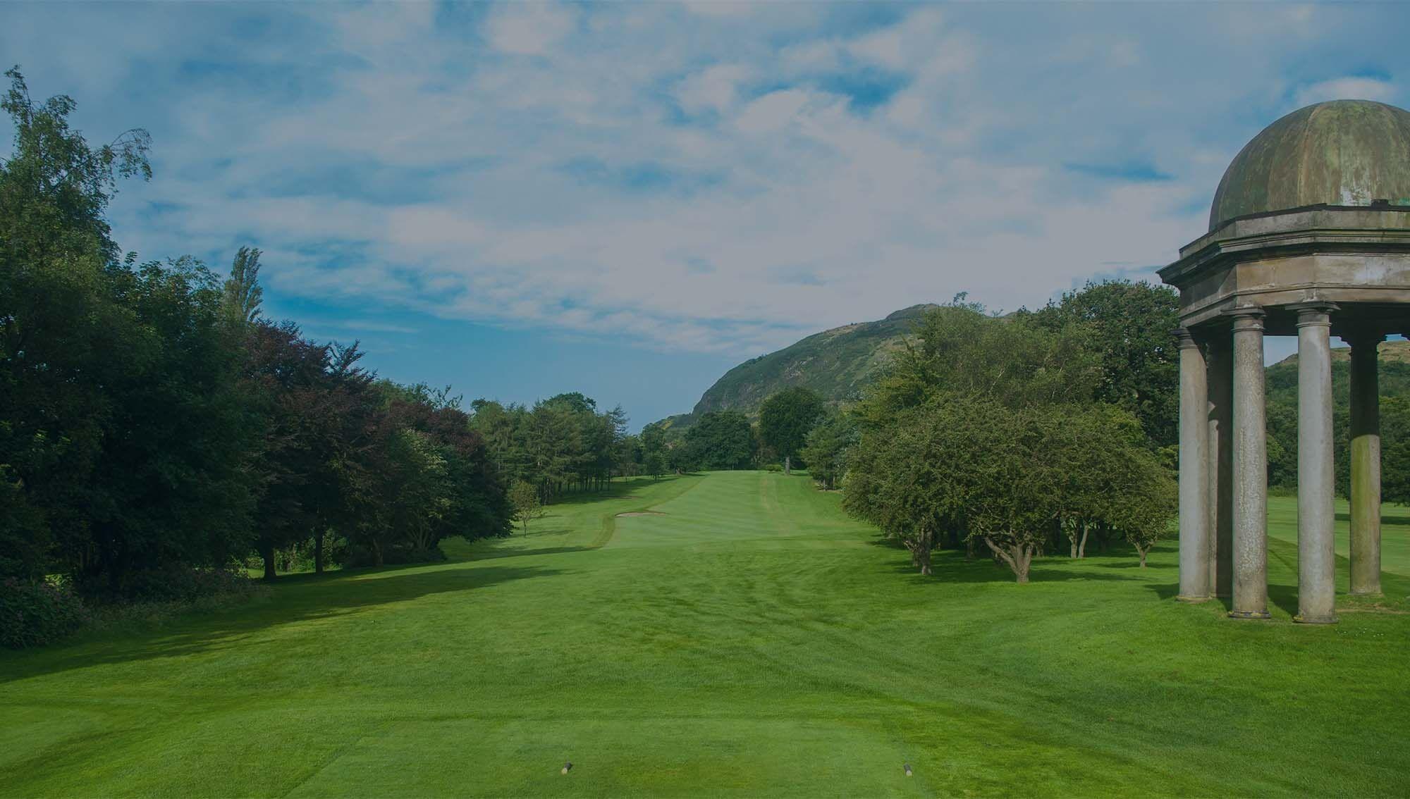 Duddingston Golf Club Gallery Image 1
